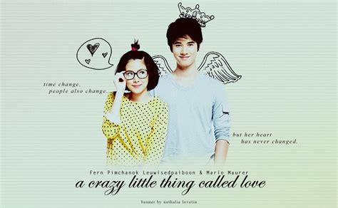 film horor thailand tentang anak kecil cerita tentang film a crazy little thing called love 2010