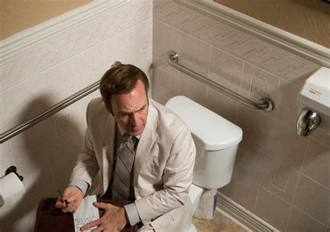 things to write on toilet paper better call saul ep 108 recap jimmy chuck