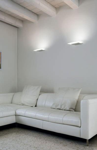 illuminazione led parete lada da parete di design dublight