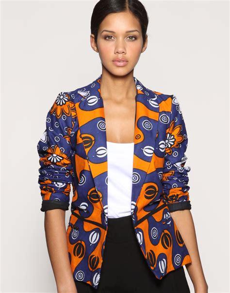 Styles Of Ankara Blazer | blazer on pinterest blazers african prints and ankara