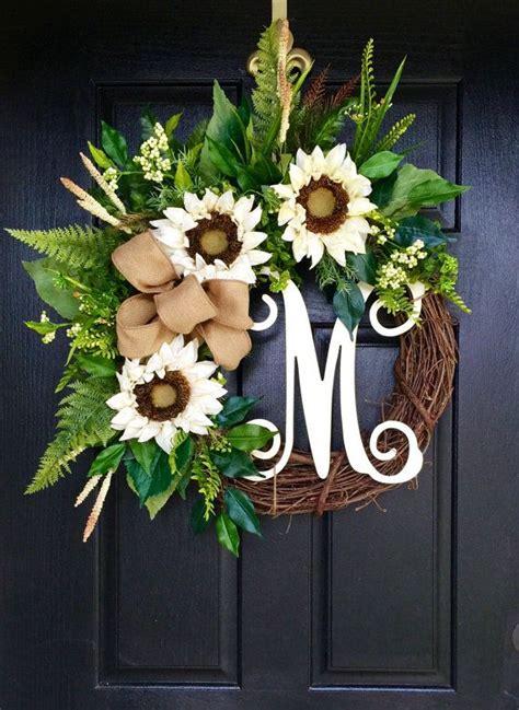 diy wreaths front door best 25 grapevine wreath ideas on door