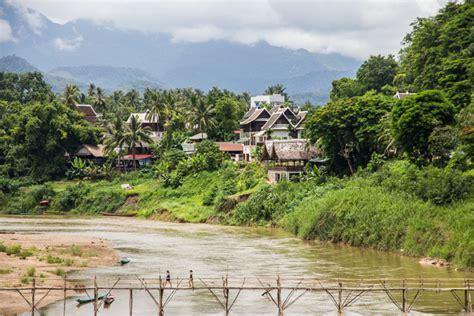 airbnb luang prabang route en planning 3 weken rondreizen en backpacken in laos