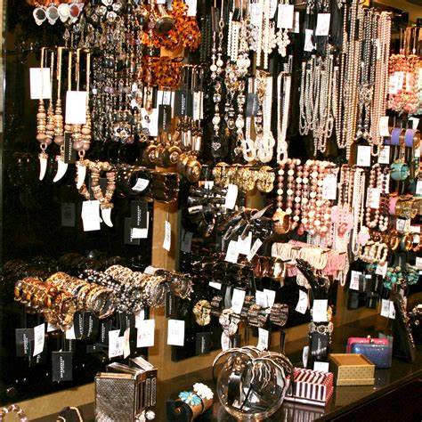 shopping for accessories you found an exquisite of jewellery or handbag but simply could not