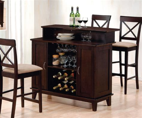 rec room furniture rec room cappuccino bar unit