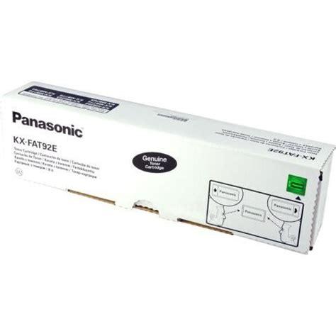 Toner Panasonic Kx Mb772 panasonic kx fat92e toner cartridge panasonic system vertex computer centre m sdn bhd