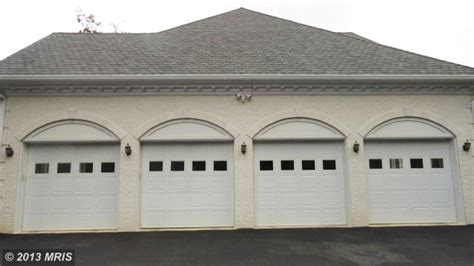 six car garage 14 dream 4 door garage photo home building plans 1661