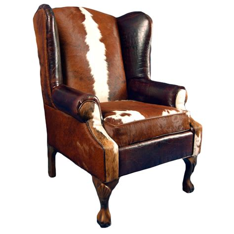 Wing Back Chair by Railroadsman S Wing Back Chair