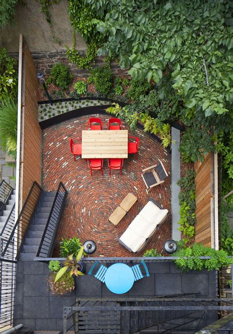 Brilliant Backyard Ideas Big And Small New Build Garden Ideas