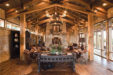 Great Home Interiors Great Western Style West Pinterest Ranch Homes And Ranch Homes