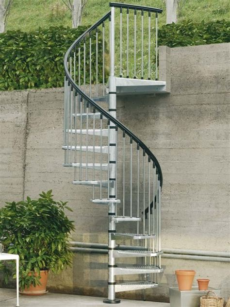 image gallery outdoor stairs kit image gallery outdoor spiral stairs