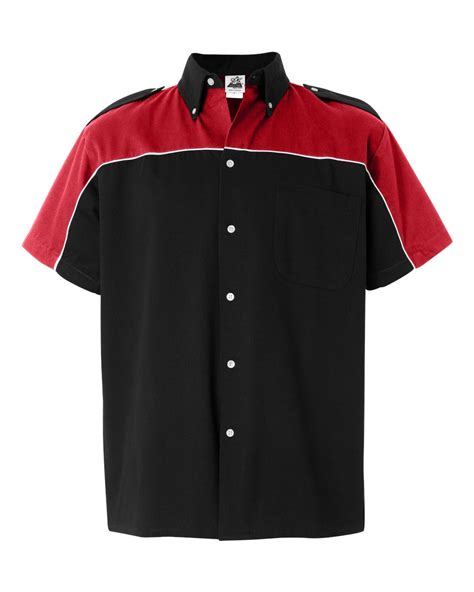 Custom Shirts Cheap Custom Bowling Shirts