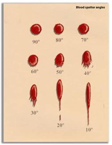 bloodstain pattern analysis worksheet blood spatter analysis worksheet the best and most