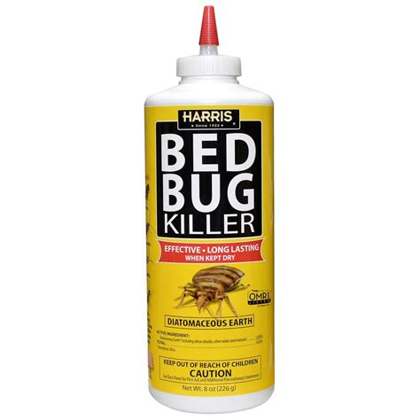 amazoncom raid bed bug  flea killer  ounce health personal care