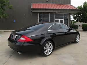 Used Cls550 Mercedes Sell Used 2009 Mercedes Cls550 Cls 550 Damaged Wrecked
