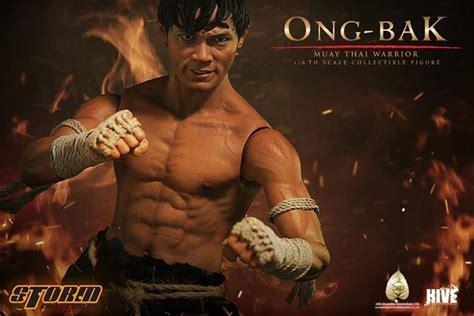 film ong bak warrior storm ong bak