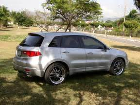 2008 acura rdx pictures information and specs auto