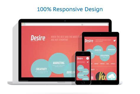 html responsive design max width design studio responsive website template 41211