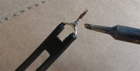how to make a slim jim a basic slim jim 2m antenna essex ham