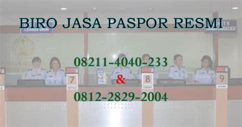 pembuatan paspor bogor biro jasa pembuatan paspor resmi di jakarta bogor depok