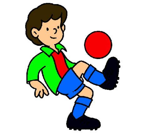imagenes de goku jugando futbol dibujo de f 250 tbol pintado por cinthia en dibujos net el d 237 a