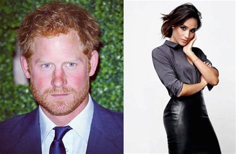 harry and meghan markle all the evidence we can find of prince harry and meghan