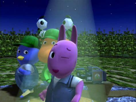 Backyardigans News Flash Triyae Backyardigans Purple Kangaroo Various