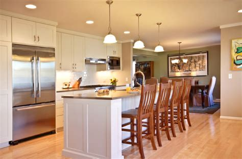 9 practical kitchen cleaning tips from a busy mom formal dining practical kitchen modern kitchen