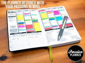 passion planner by angelia trinidad kickstarter video