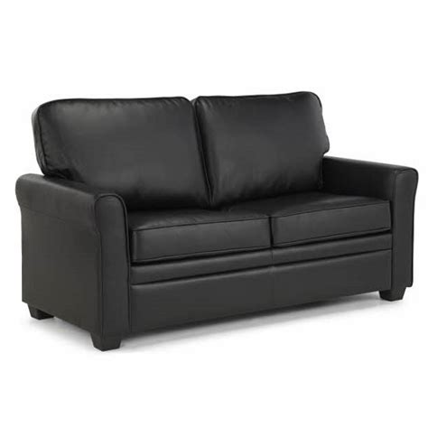 alyssa couch small 2 seater leather sofa shop for cheap sofas and
