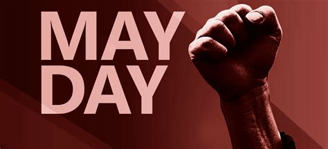 day images what is may day