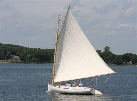 cape cat boats catboat wikiwand