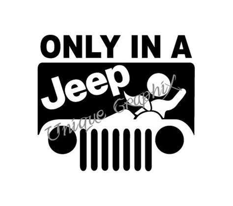 jeep decal jeep decal ideas images
