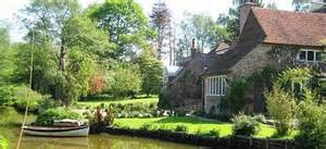 for sale vivien leigh s former home tickerage mill