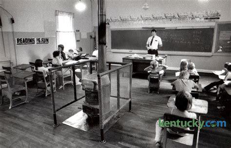 one room school one room school 1982 kentucky photo archive
