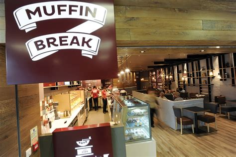 muffin break franchise muffin retail franchises