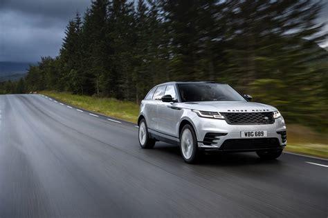 new land rover velar new range rover velar review sleek new suv driven evo