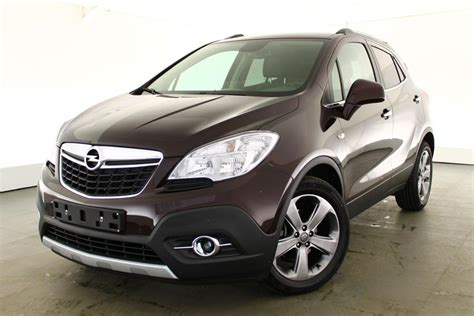 Opel Mokka Cosmo 4x2 Reserve Online Now Cardoen Cars