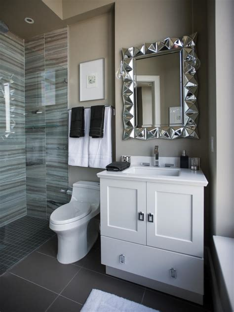 guest bathrooms ideas guest bathroom pictures from hgtv urban oasis 2014 hgtv