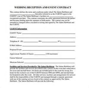Awesome Islamic Weddings #5: Wedding-Reception-Contract.jpg