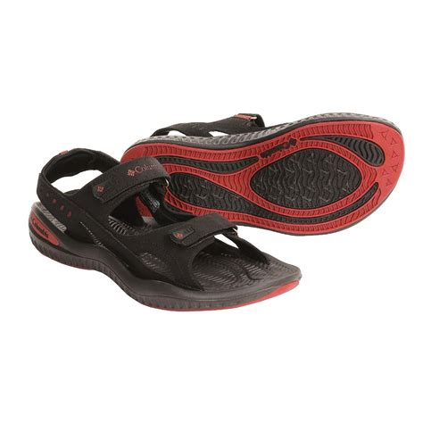columbia sandals columbia footwear sun bolt sport sandals for 1894u