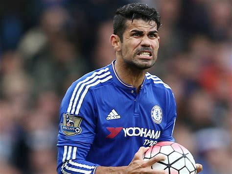 soccer blog diego costa  chelsea late win  west ham
