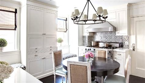 eat in kitchen ideas 20 small eat in kitchen ideas tips dining chairs