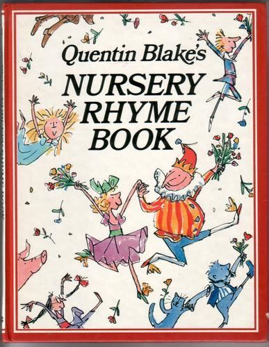 libro quentin blakes nursery rhyme 57 best images about nursery rhymes on ruby lane homer laughlin and beatrix potter