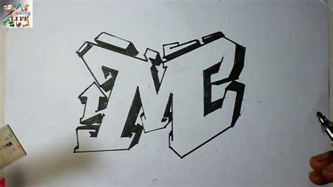 easy   draw graffiti bubble letters   kids