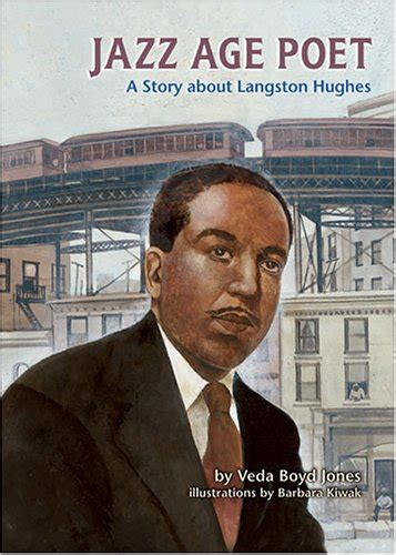 biography of langston hughes pdf jazz age poet a story about langston hughes avaxhome