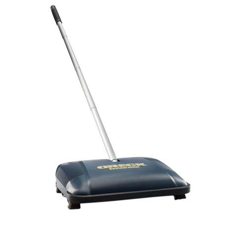 carpet sweeper oreck restaurateur floor sweeper pr3200 the home