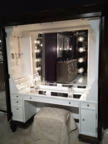 Vanities For Bedroom With Lights Bedroom Vanities With Lights