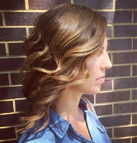 Hairstyles For Thin Medium Length Hair by 20 Medium Length Hairstyles For Thin Hair