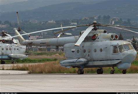 luftwaffe a s syrian navy helicopters