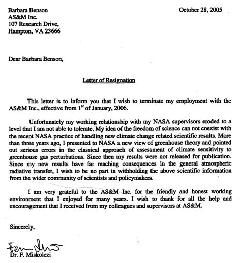 Resignation Letter Reason Marriage Resignation Letter Exles Due To Marriage